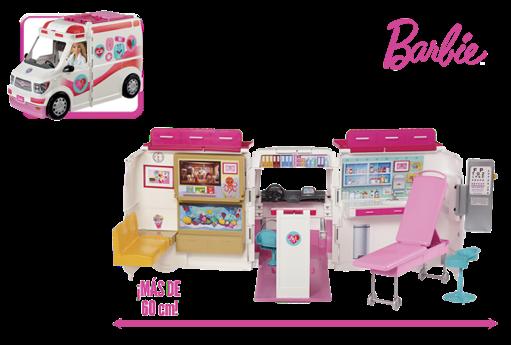 Dibujos De Barbie De Navidad.Ofertas De Juguetes En Navidad Eroski Eroski