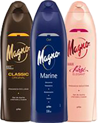 Gel magno Classic Original 550 ml
