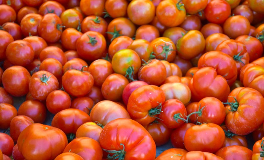Tomates Eroski Natur