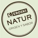 Logo Eroski NATUR