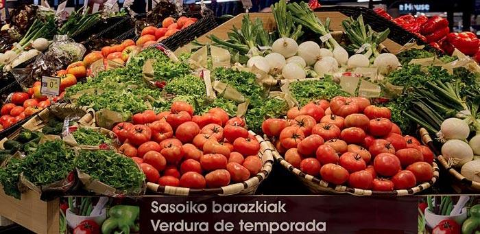 EROSKI premio CCNIEC a la mejor iniciativa Industria alimentaria
