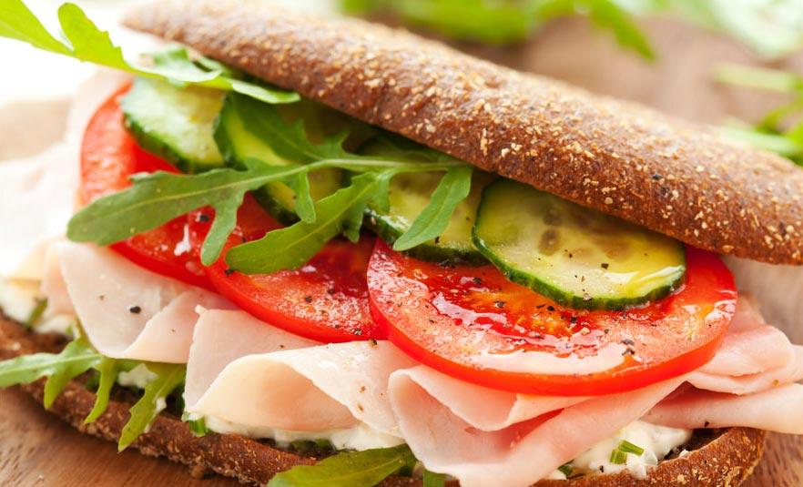 """Concurso """"Buscamos el mejor sándwich"""" con panes de molde con cereales y semillas de EROSKI"""