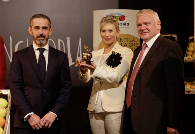 EROSKI Premio Gold