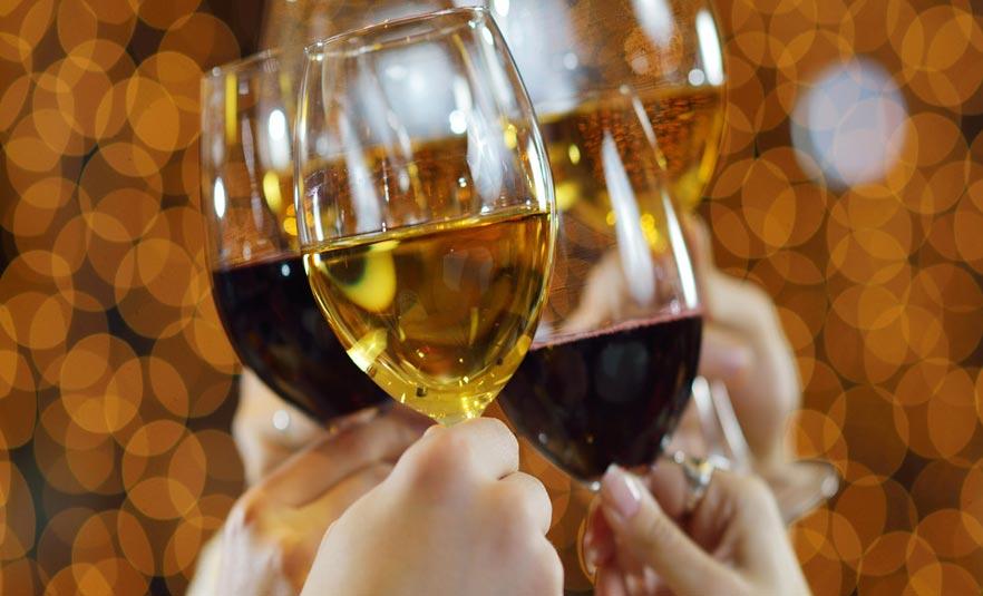 Maridaje de vino Rioja Alavesa