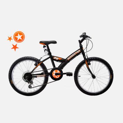 "Bicicleta Romester MTB 20"""