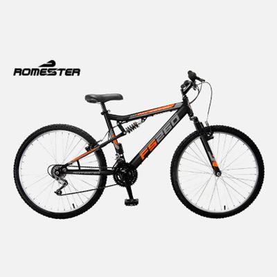 Bicicleta Romester New 260FS