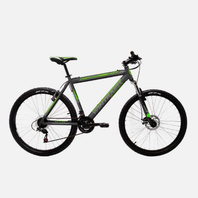 Bicicleta Romester Wintrack 270 SD
