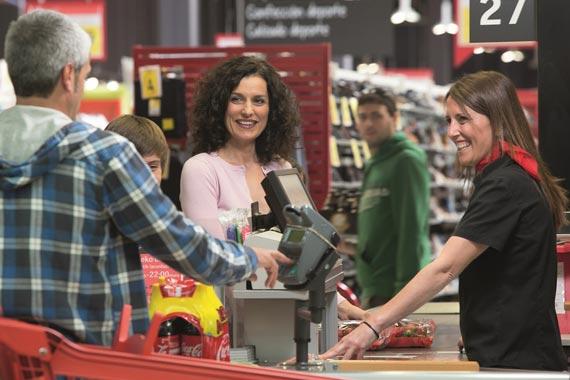 Eroski y los consumidores