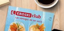 EROSKI Club aldizkaria
