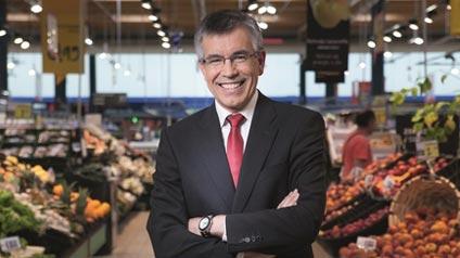 Presidente Eroski