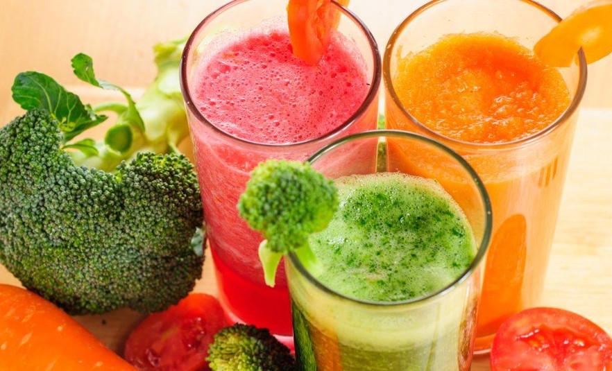 hidratación saludable - bebidas nutritivas