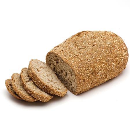 Pan de hogaza multicereales EROSKI