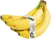Plátano de Canarias IGP Eroski NATUR