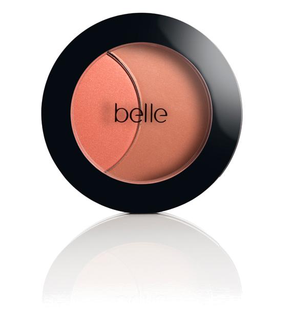 Nueva colección de maquillaje Winter Dreams de belle&Make-Up