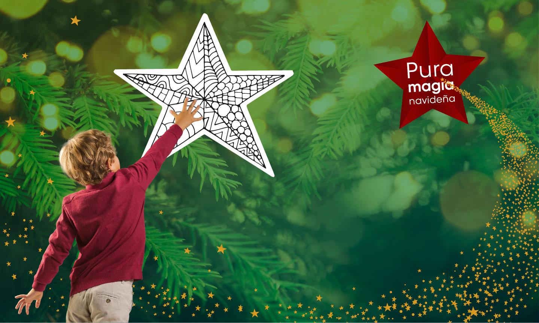 Estrella Solidaria Navidad