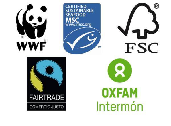 garantías medioambientales y sociales - Memoria 2015