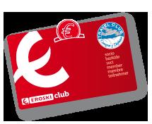 Eroski Club