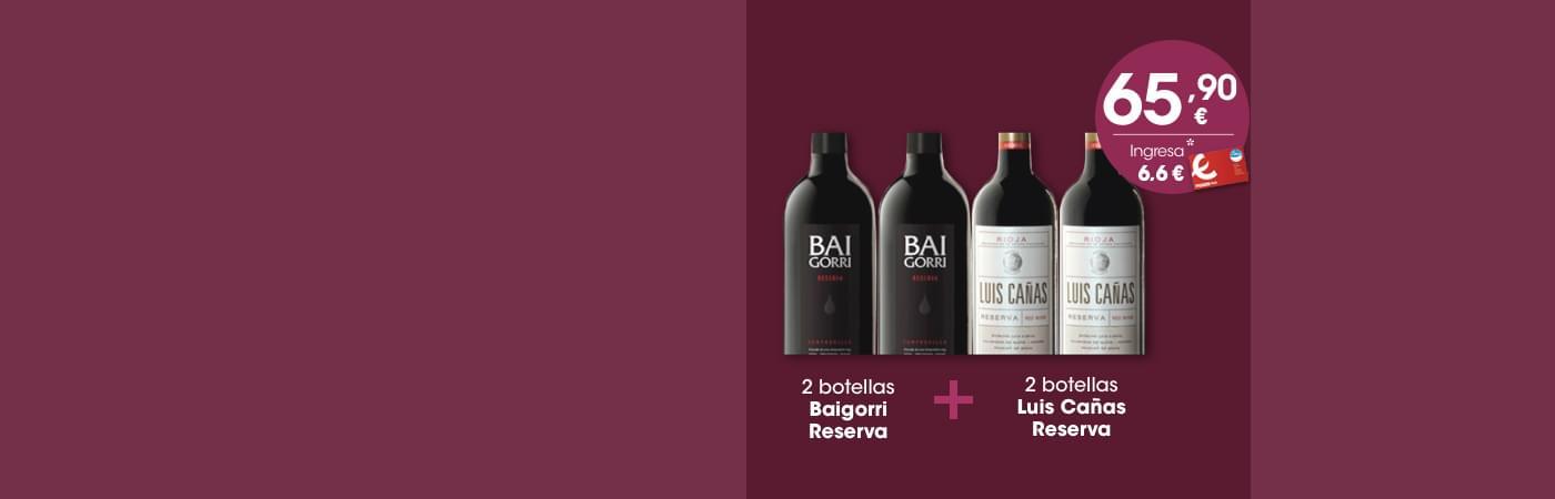 El espacio para los. amantes del vino