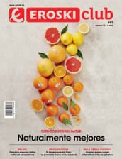 Revista EROSKI club febrero 2019