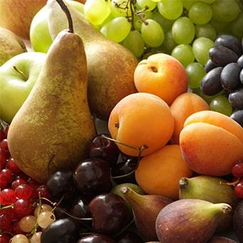Fruta, DOP Peras Rincón de Soto