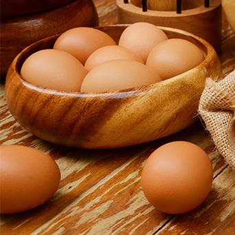 Huevos,