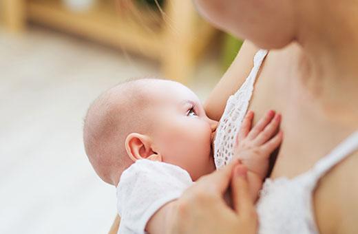 HOLA PEKE Taller lactancia materna