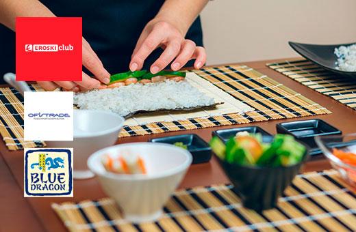 EROSKI Taller Sushi
