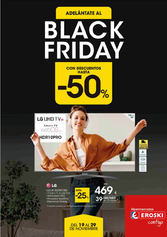 CASTELLANO BLACK FRIDAY 2Q NOVIEMBRE